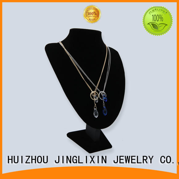 JINGLIXIN plated wholesale necklaces factory for party