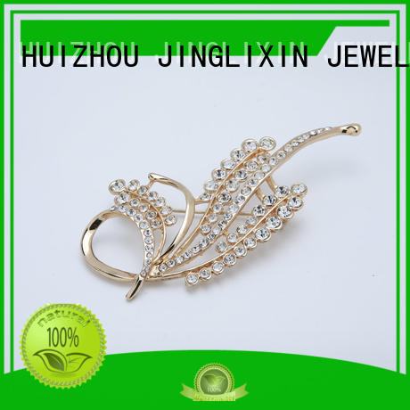 Quality JINGLIXIN Brand keychain jewelry accessories