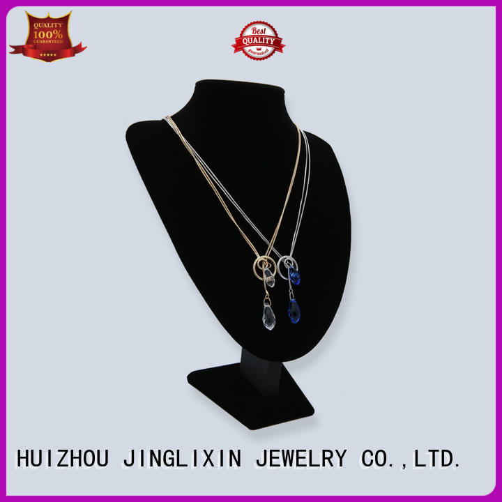 long costume necklaces manufacturer for party JINGLIXIN