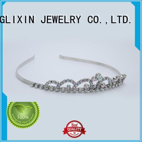 JINGLIXIN gold napkin rings in bulk rhinestones for women