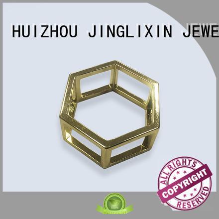 JINGLIXIN New custom cufflinks Supply for sale