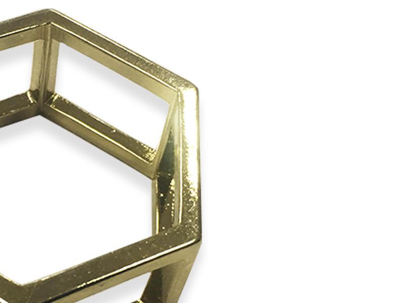 glod jewelry accessories accessories JINGLIXIN company