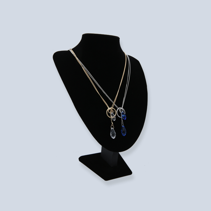 JINGLIXIN acrylic necklace manufacturers for gifts-4