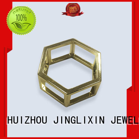 JINGLIXIN white jewelry accessories rhinestones for party