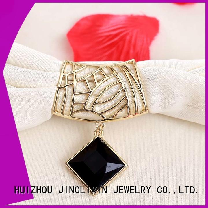 napkin rings for sale copper for ladies JINGLIXIN