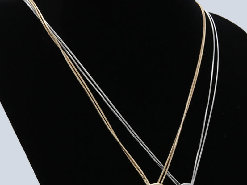 JINGLIXIN acrylic necklace manufacturers for gifts-1
