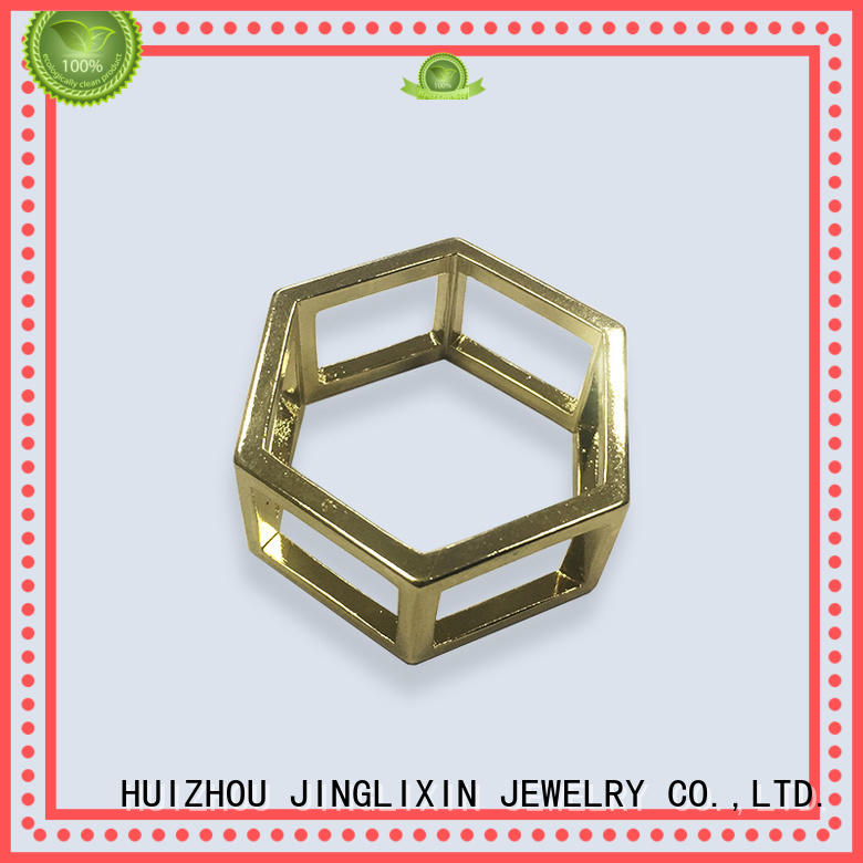 JINGLIXIN Top women's fashion jewelry accessories maker for ladies