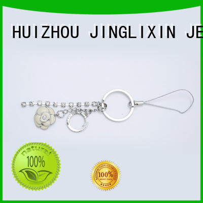 JINGLIXIN Brand glod domestic jewelry accessories napkin factory