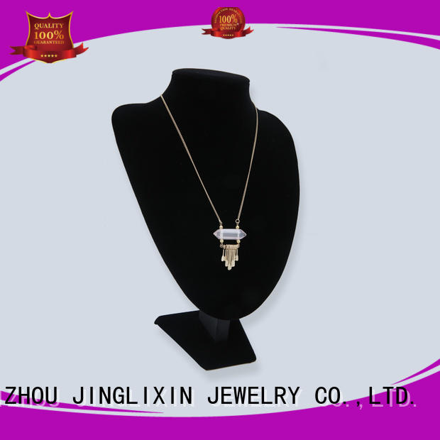 JINGLIXIN professional long costume necklaces factory for wife
