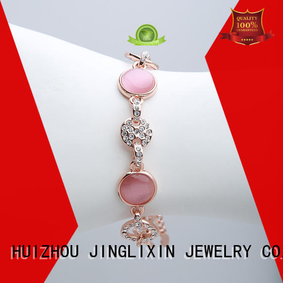 bracelet supplier for sale JINGLIXIN