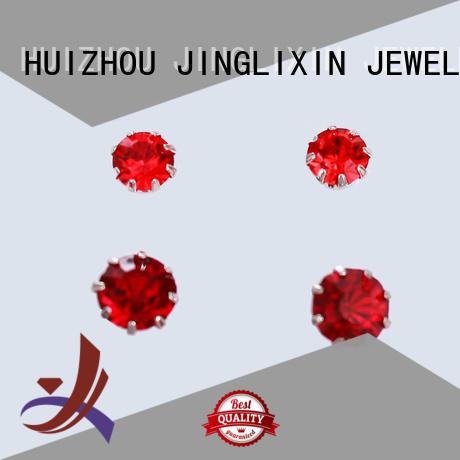 Quality JINGLIXIN Brand czech wholesale fashion earrings