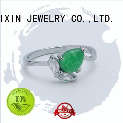 JINGLIXIN reality male ring odm service for present