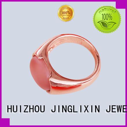 Wholesale stone wholesale fashion rings JINGLIXIN Brand