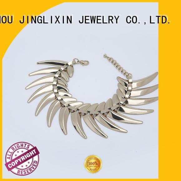 copper rose tricolor wholesale bracelets opal JINGLIXIN Brand