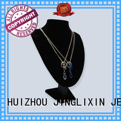 JINGLIXIN acrylic necklace manufacturers for gifts