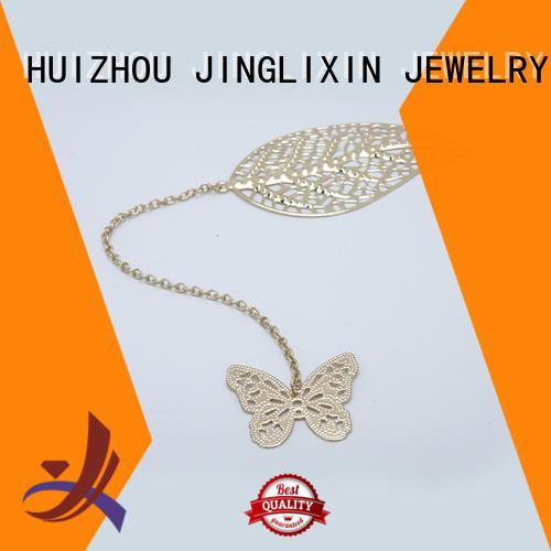 JINGLIXIN Brand oil hardware jewelry glass supplier