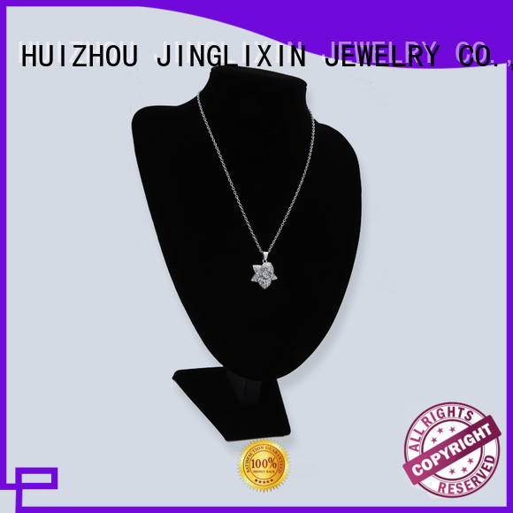 fashion necklace k for women JINGLIXIN