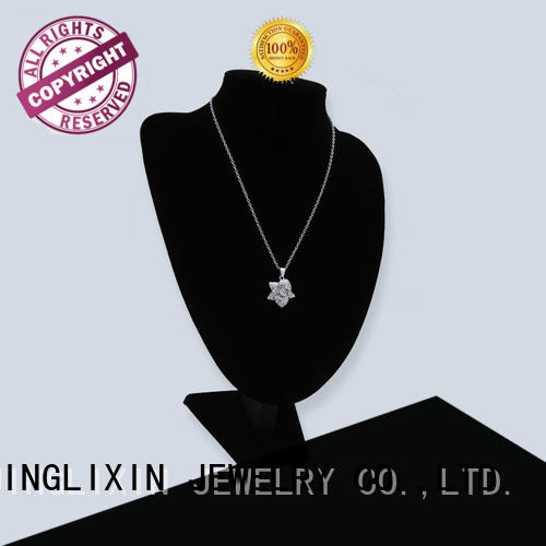 JINGLIXIN Top copper necklace Suppliers for gifts