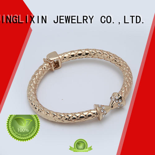 JINGLIXIN wholesale bracelets oem service for ladies