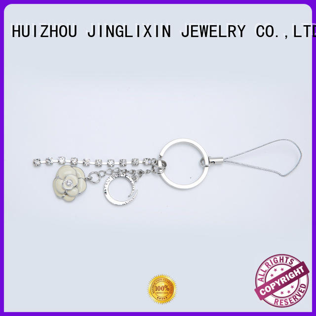 hair gold fashion OEM jewelry accessories JINGLIXIN