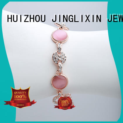 personalized bracelets for her hot sale for sale JINGLIXIN
