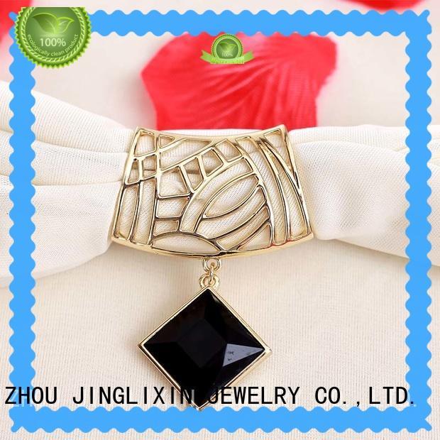 JINGLIXIN gold hardware jewelry for women