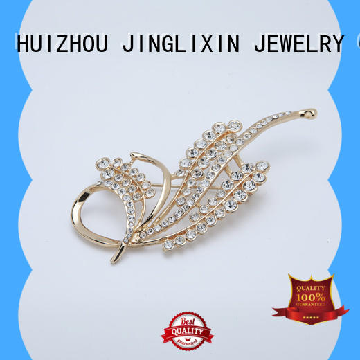 JINGLIXIN gold gold jewelry accessories environmental protection for women