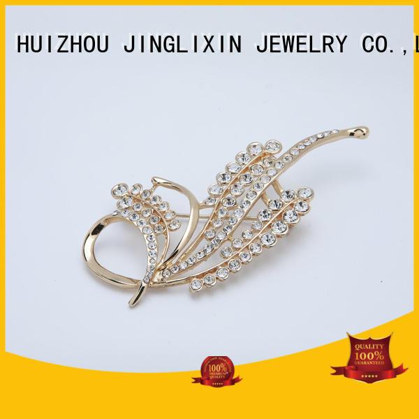 hot sale silver headband copper for ladies JINGLIXIN