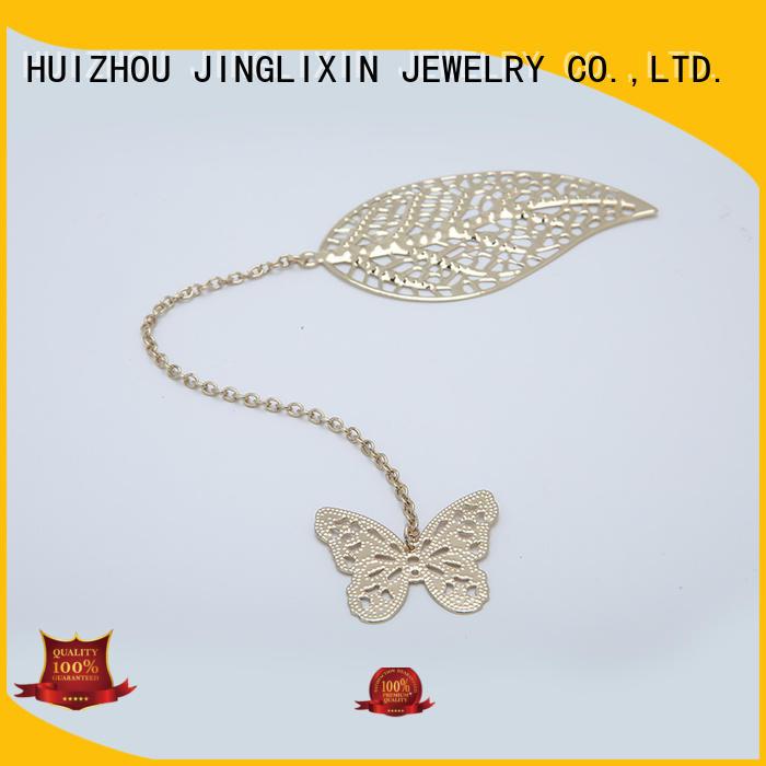oil gold headband rhinestones for ladies JINGLIXIN
