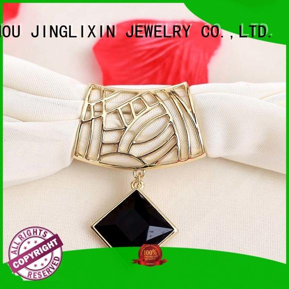 JINGLIXIN domestic gold jewelry accessories for ladies