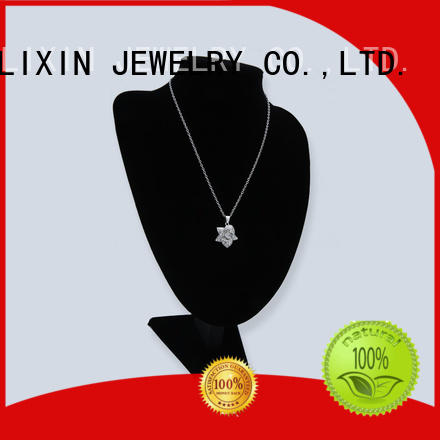 JINGLIXIN hot sale copper necklace with name for guys