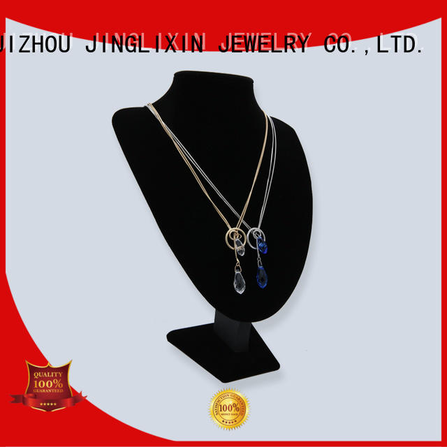 JINGLIXIN customized copper necklace for wife