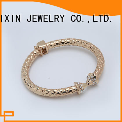 JINGLIXIN personalized braided rope bracelet best for party