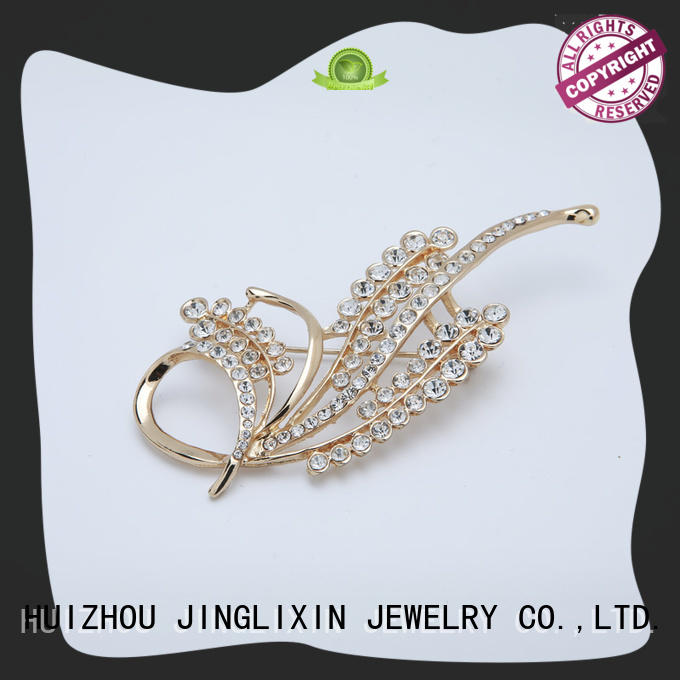 JINGLIXIN women's fashion jewelry accessories company for women