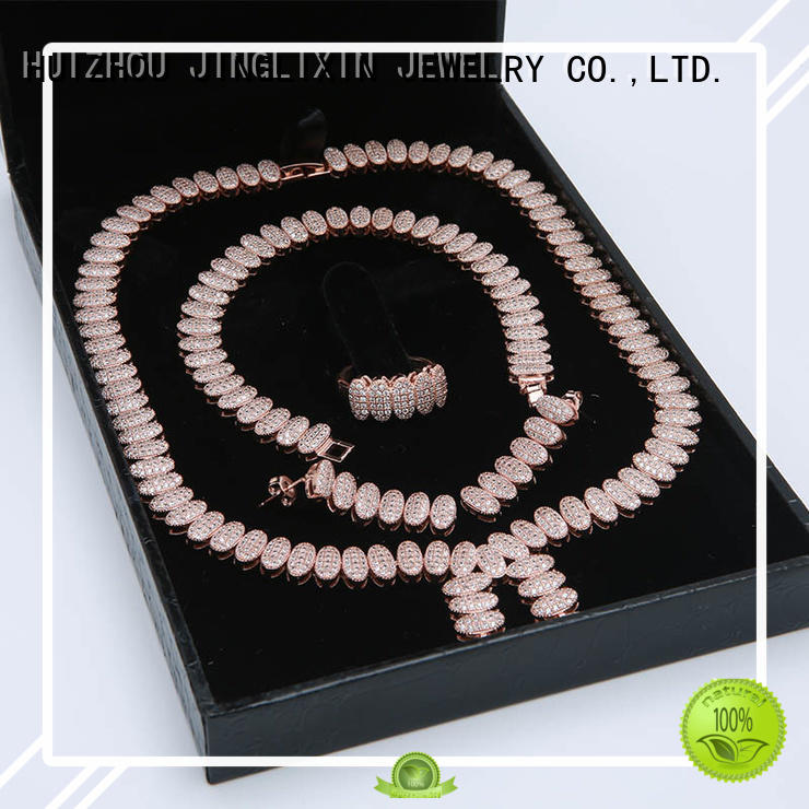 Top costume jewelry sets factory for present