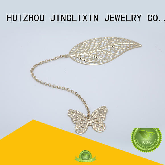 professional gold jewelry accessories professional for women JINGLIXIN