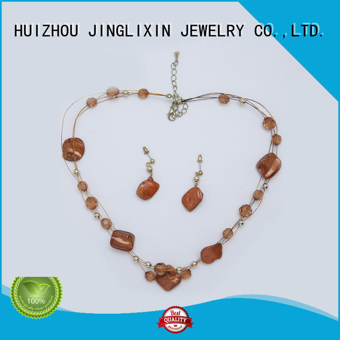 High-quality fine jewelry sets company for party
