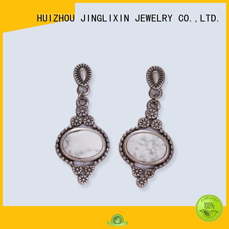 JINGLIXIN earrings wholesale maker for sale