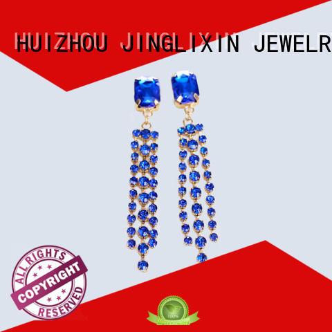chandelier wholesale fashion earrings oem service for sale