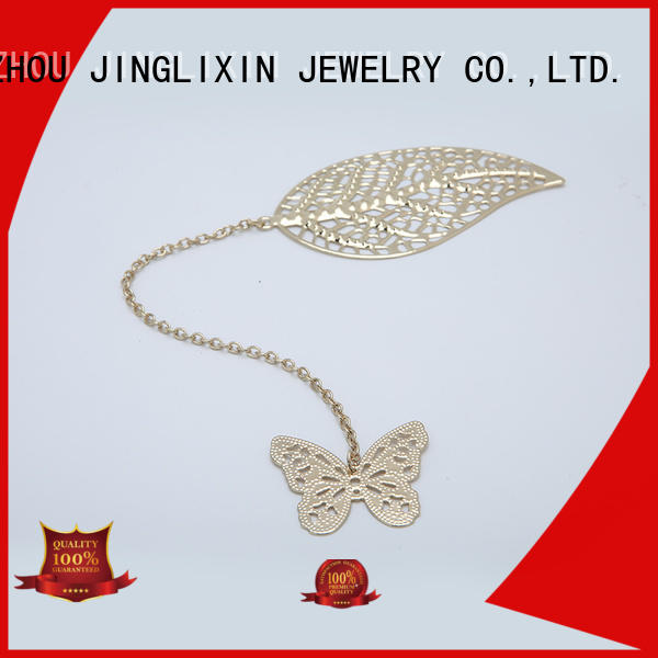JINGLIXIN Latest custom hair clips manufacturers for sale