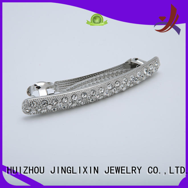 protection zinc headband jewelry accessories JINGLIXIN Brand company