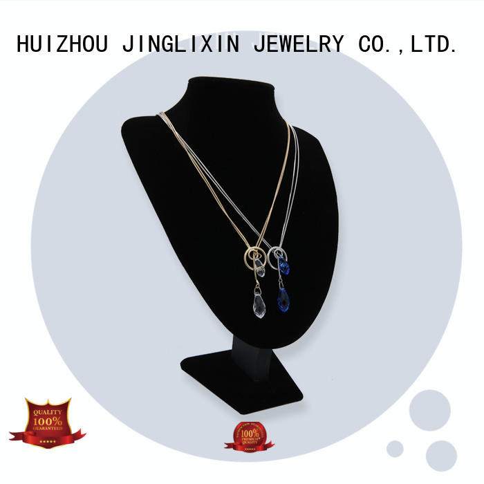 JINGLIXIN Brand necklace gold stone wholesale necklaces