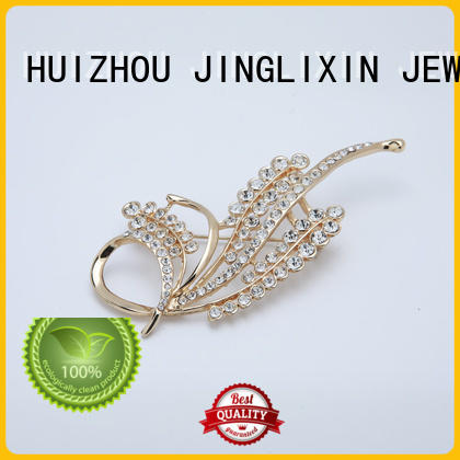 JINGLIXIN fashion jewelry accessories Supply for ceremony