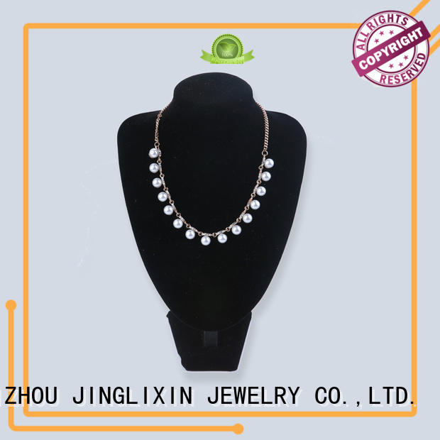 jewelry necklaces for gifts JINGLIXIN