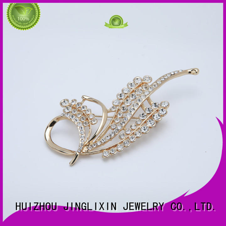 JINGLIXIN professional jewelry accessories online environmental protection for ladies