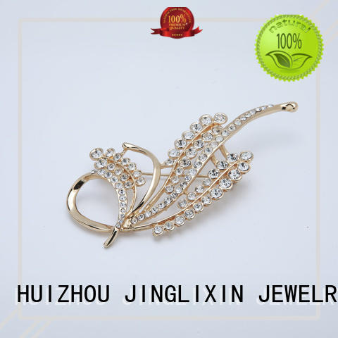 oil gold jewelry accessories environmental protection for sale JINGLIXIN
