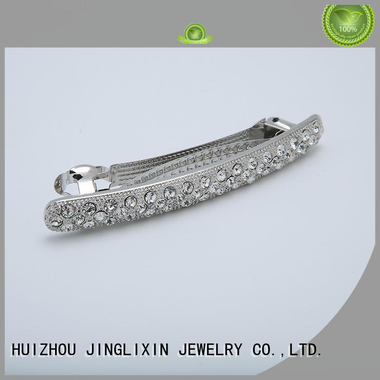 JINGLIXIN oil hardware jewelry for ladies