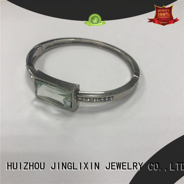 JINGLIXIN new style fur bracelet environmental protection for party