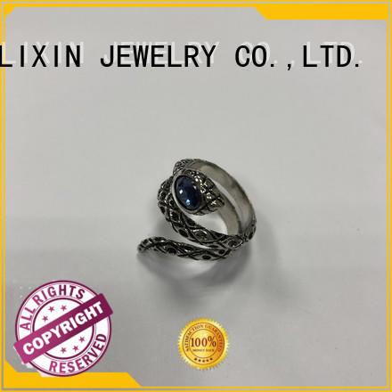 JINGLIXIN couple rings manufacturers for sale