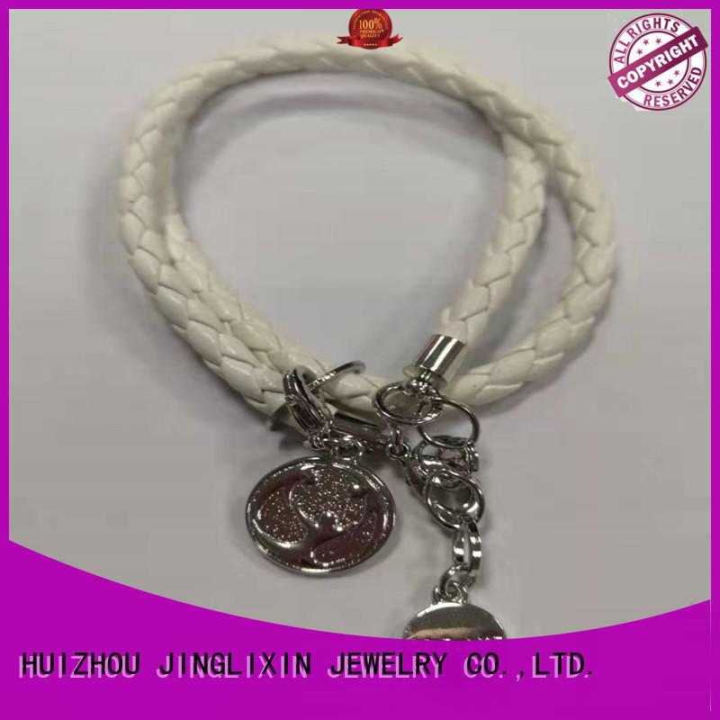 JINGLIXIN Top semi-precious stones bracelet for business for ladies